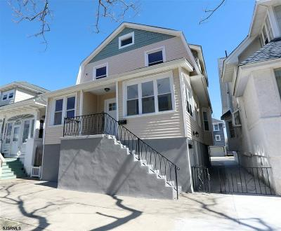 Ventnor Single Family Home For Sale: 11 N Weymouth Ave
