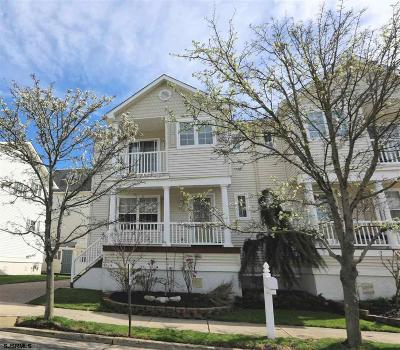 Margate Single Family Home For Sale: 201 N Jefferson Ave