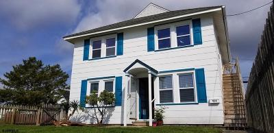 Ocean City Condo/Townhouse For Sale: 934 Haven Ave #1