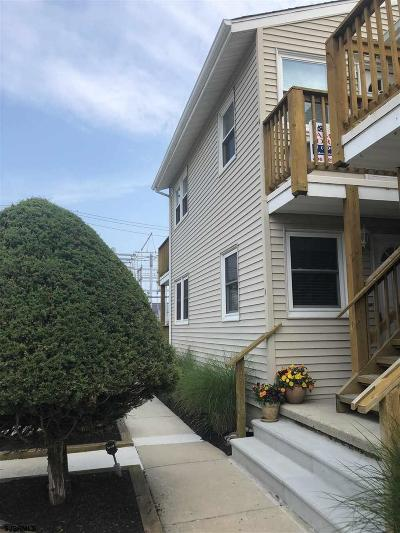 Ocean City Condo/Townhouse For Sale: 3432 Haven #I