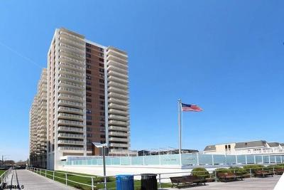 Atlantic City Rental Application Received: 100 S Berkley Square