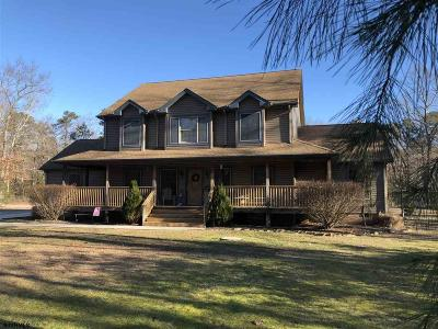 Galloway Township Single Family Home For Sale: 227 W Herschel Street