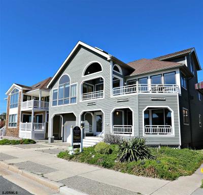 Atlantic City, Longport, Longport Borough, Margate, Ventnor, Ventnor Heights Rental For Rent: 103 S Newport Ave