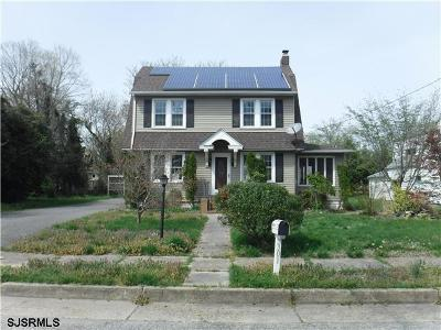 Single Family Home For Sale: 301 W Commerce Ex Street