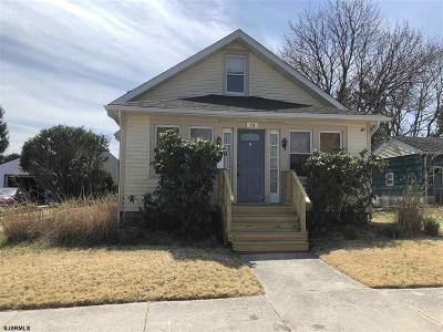 Absecon Single Family Home For Sale: 19 Summit