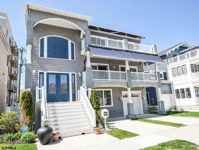 Ventnor Single Family Home For Sale: 106 S Richards Ave