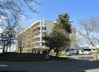 Ocean City Condo/Townhouse For Sale: 500 Bay Ave #508n #508N
