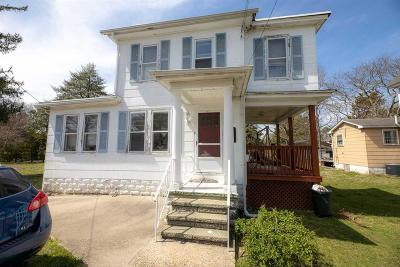 Northfield Single Family Home For Sale: 2431 Shore Rd