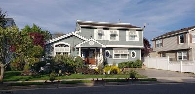 Ventnor Heights Single Family Home For Sale: 503 N Harvard Ave Ave