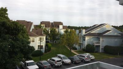 Egg Harbor Township NJ Condo/Townhouse For Sale: $86,500