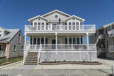 Ocean City Condo/Townhouse For Sale: 2128 West Ave #A