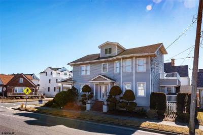 Ventnor Single Family Home For Sale: 7104 Atlantic Ave
