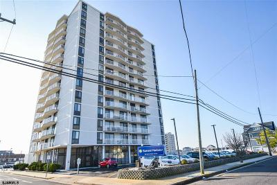 Atlantic County Condo/Townhouse For Sale: 236 N Derby Ave #401 & 40