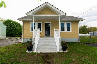 Vineland Single Family Home For Sale: 736 S West Ave