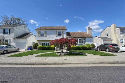 Margate Single Family Home For Sale: 606 N Delavan Ave