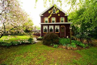 Newfield Single Family Home For Sale: 100 North West Blvd