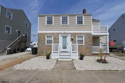 Margate Condo/Townhouse For Sale: 311 N Wilson Ave. # B #B