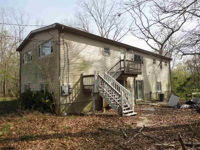Buena Single Family Home For Sale: 108 Hammonton Road
