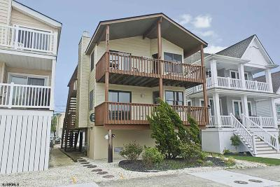 Ocean City Condo/Townhouse For Sale: 5741 West Ave #1