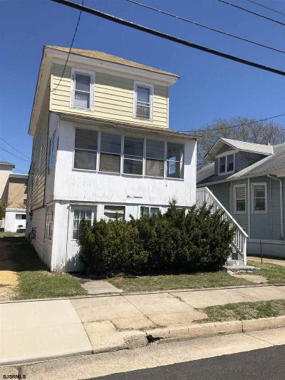 Margate Multi Family Home For Sale: 117 N Coolidge Ave