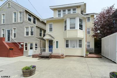Ventnor Rental For Rent: 13 S Buffalo Ave