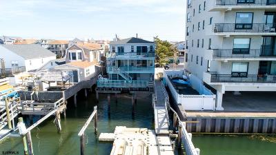 Ocean City NJ Single Family Home For Sale: $925,000