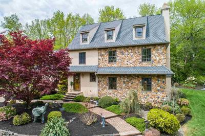 Franklinville Single Family Home Back On Market: 40 Horner Ln