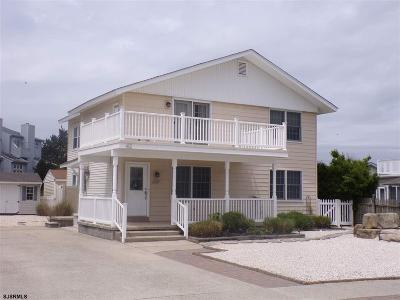 Brigantine Condo/Townhouse For Sale: 42 Lighthouse Drive #A