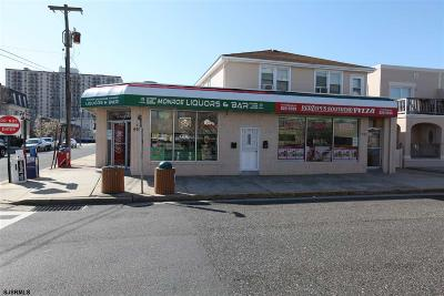 Margate NJ Commercial For Sale: $1,890,000