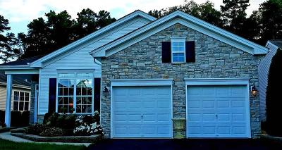 Galloway Township Single Family Home For Sale: 202 Tipperary Pl