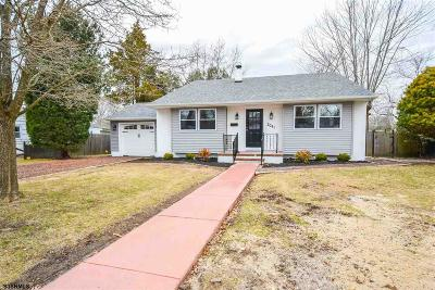 Northfield Single Family Home For Sale: 2041 Cedarbridge Rd