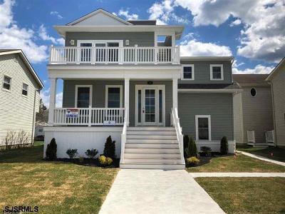 Ocean City Single Family Home For Sale: 141 Dory Dr