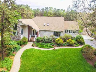 Mays Landing Single Family Home For Sale: 4240 Township Ave