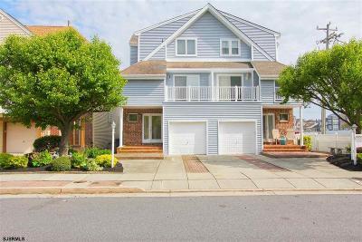 Ventnor Single Family Home For Sale: 6322 Villa Ct