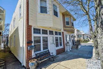 Margate Condo/Townhouse For Sale: 226 N Vendome Ave #A