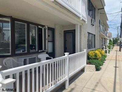 Margate Condo/Townhouse For Sale: 9415 Pacific Ave #31