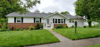 Northfield Single Family Home Undercontract-Cont Toshow: 218 E Surrey Ave