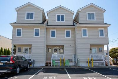 Longport Condo/Townhouse For Sale: 221 N 36th Ave #2
