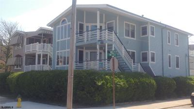 Ocean City Condo/Townhouse For Sale: 5761 West Ave #5761