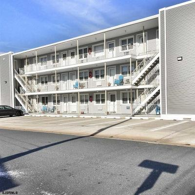 Margate Condo/Townhouse For Sale: 9315 Atlantic Ave #31