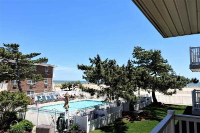 Margate Condo/Townhouse For Sale: 9300 Atlantic Ave #216