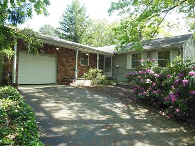 Millville Single Family Home For Sale: 2205 Buttonwood Ln