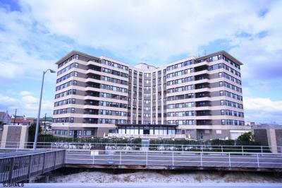 Atlantic City Rental For Rent: 101 S Raleigh Ave