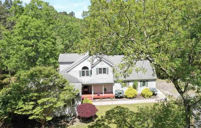Galloway Township Single Family Home For Sale: 131 Zurich Ave