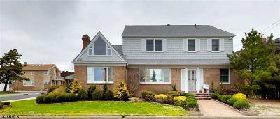 Margate Single Family Home For Sale: 1 Dolphin Ave