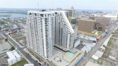 Condo/Townhouse For Sale: 3101 Boardwalk #3006-2