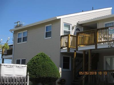 Ocean City Condo/Townhouse For Sale: 3432 Haven Ave Ave #K