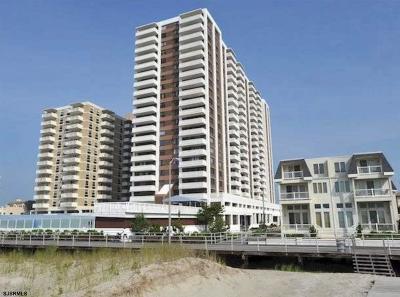 Atlantic City Rental For Rent: 100 S Berkley