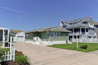 Ocean City Single Family Home For Sale: 3708 Oxford Ln