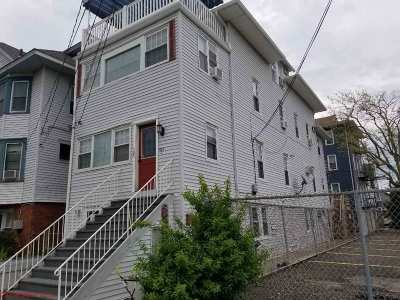 Ocean City Condo/Townhouse For Sale: 823 Ocean Ave #A